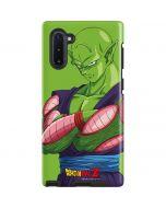 Piccolo Portrait Galaxy Note 10 Pro Case