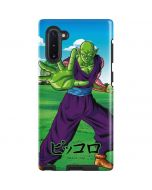 Piccolo Power Punch Galaxy Note 10 Pro Case