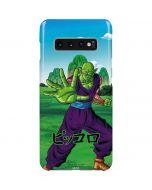 Piccolo Power Punch Galaxy S10 Plus Lite Case