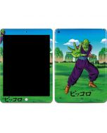 Piccolo Power Punch Apple iPad Skin