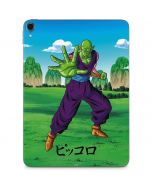 Piccolo Power Punch Apple iPad Pro Skin