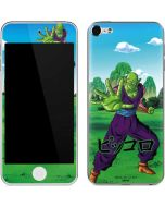 Piccolo Power Punch Apple iPod Skin
