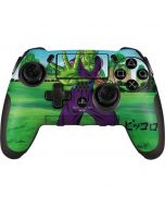 Piccolo Power Punch PlayStation Scuf Vantage 2 Controller Skin