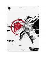 Piccolo Wasteland Apple iPad Pro Skin