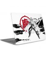 Piccolo Wasteland Apple MacBook Air Skin
