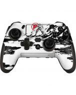 Piccolo Wasteland PlayStation Scuf Vantage 2 Controller Skin