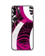 Pink and White Hipster iPhone 11 Pro Max Skin