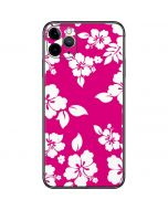 Pink and White iPhone 11 Pro Max Skin
