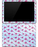 Pink Flamingos Surface Pro (2017) Skin