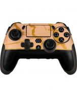 Pink Gold and Black Marble PlayStation Scuf Vantage 2 Controller Skin