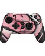 Pink Marble Ink PlayStation Scuf Vantage 2 Controller Skin