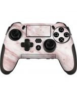Pink Marble PlayStation Scuf Vantage 2 Controller Skin