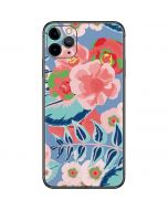 Pink Spring Flowers iPhone 11 Pro Max Skin