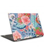 Pink Spring Flowers Dell XPS Skin