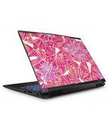 Pink Water Lilies GP62X Leopard Gaming Laptop Skin
