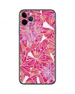 Pink Water Lilies iPhone 11 Pro Max Skin