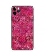 Pink Zen iPhone 11 Pro Max Skin