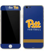 Pittsburgh Panthers Football iPhone 6/6s Skin