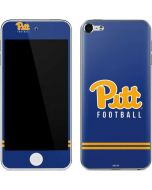 Pittsburgh Panthers Football Apple iPod Skin