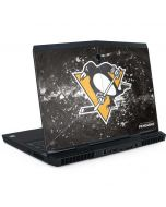 Pittsburgh Penguins Frozen Dell Alienware Skin
