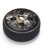 Pittsburgh Penguins Frozen Amazon Echo Dot Skin