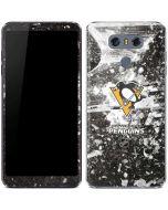 Pittsburgh Penguins Frozen LG G6 Skin