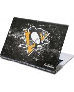 Pittsburgh Penguins Frozen Yoga 910 2-in-1 14in Touch-Screen Skin
