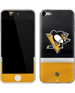 Pittsburgh Penguins Jersey Apple iPod Skin