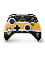 Pittsburgh Penguins Jersey Xbox One S Controller Skin