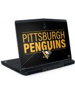 Pittsburgh Penguins Lineup Dell Alienware Skin