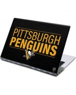 Pittsburgh Penguins Lineup Yoga 910 2-in-1 14in Touch-Screen Skin