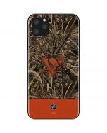 Pittsburgh Penguins Realtree Max-5 Camo iPhone 11 Pro Max Skin
