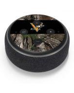 Pittsburgh Penguins Realtree Xtra Camo Amazon Echo Dot Skin