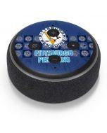 Pittsburgh Penguins Vintage Amazon Echo Dot Skin