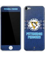 Pittsburgh Penguins Vintage Apple iPod Skin
