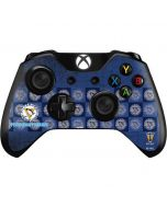 Pittsburgh Penguins Vintage Xbox One Controller Skin