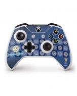 Pittsburgh Penguins Vintage Xbox One S Controller Skin