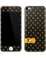 Pittsburgh Pirates Full Count Apple iPod Skin