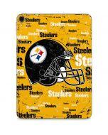 Pittsburgh Steelers - Blast Apple iPad Pro Skin