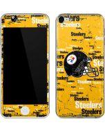 Pittsburgh Steelers - Blast Apple iPod Skin