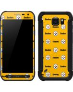 Pittsburgh Steelers Blitz Series Galaxy S6 Active Skin
