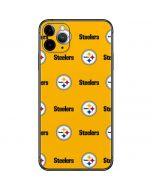 Pittsburgh Steelers Blitz Series iPhone 11 Pro Max Skin
