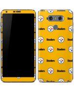 Pittsburgh Steelers Blitz Series LG G6 Skin