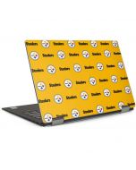 Pittsburgh Steelers Blitz Series Dell XPS Skin