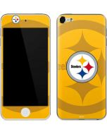 Pittsburgh Steelers Double Vision Apple iPod Skin