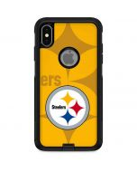 Pittsburgh Steelers Double Vision Otterbox Commuter iPhone Skin