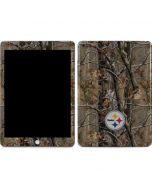 Pittsburgh Steelers Realtree AP Camo Apple iPad Skin