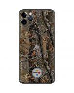 Pittsburgh Steelers Realtree AP Camo iPhone 11 Pro Max Skin