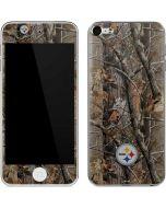 Pittsburgh Steelers Realtree AP Camo Apple iPod Skin