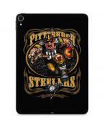 Pittsburgh Steelers Running Back Apple iPad Pro Skin